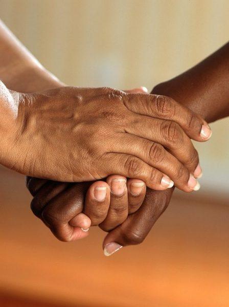 Integration von Menschen