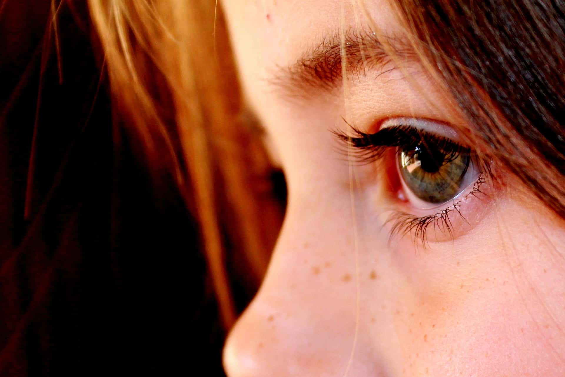 Augenkrebs bei Kindern erkennen