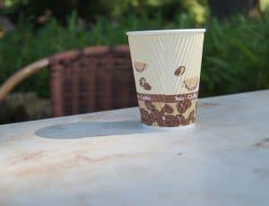Coffee-to-go-Becher sollen verringert werden