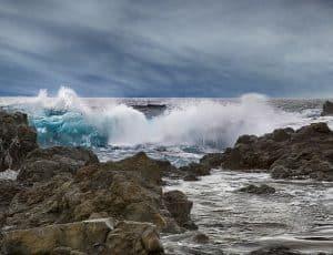 Den Ocean sauber halten