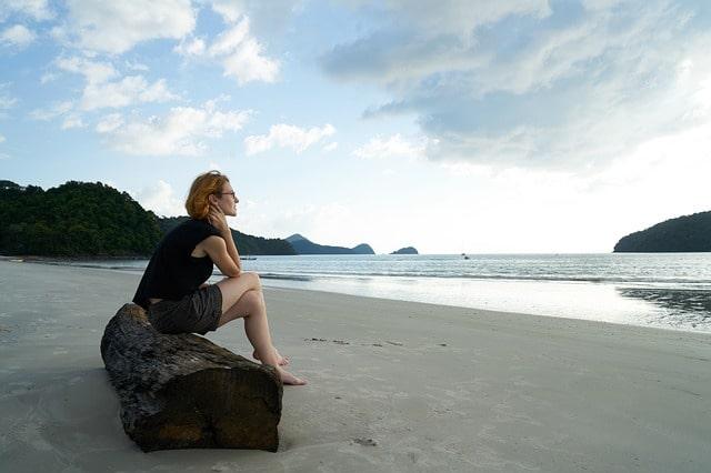 Meditationsreise in Gedanken