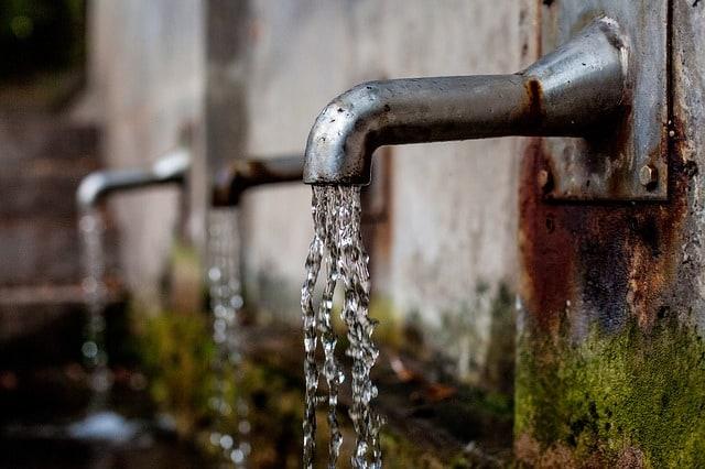 Trinkwasser herstellen