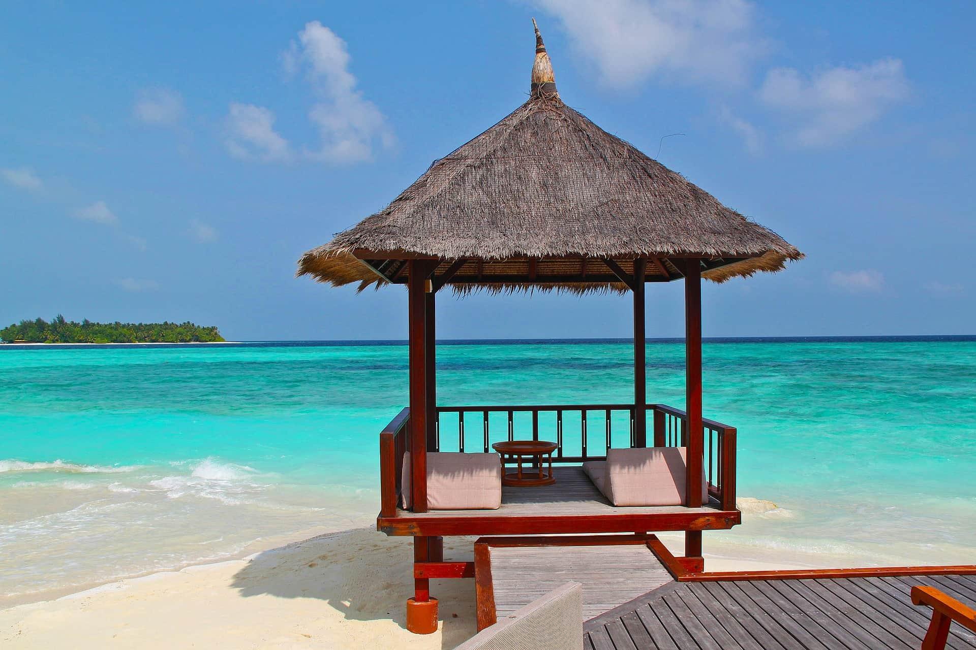 Die Vorfreude auf den Urlaub