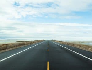 Das Plastic Road Projekt