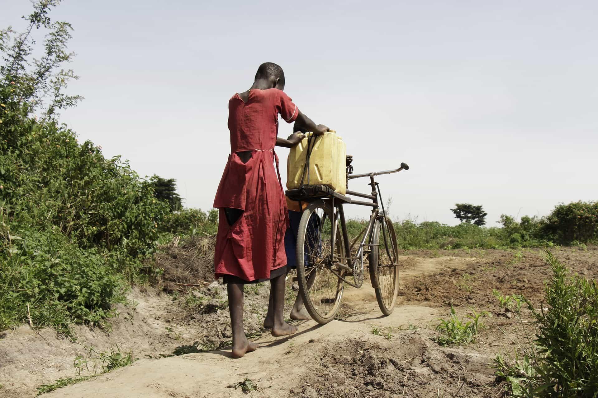 gegen Diskriminierung in Uganda