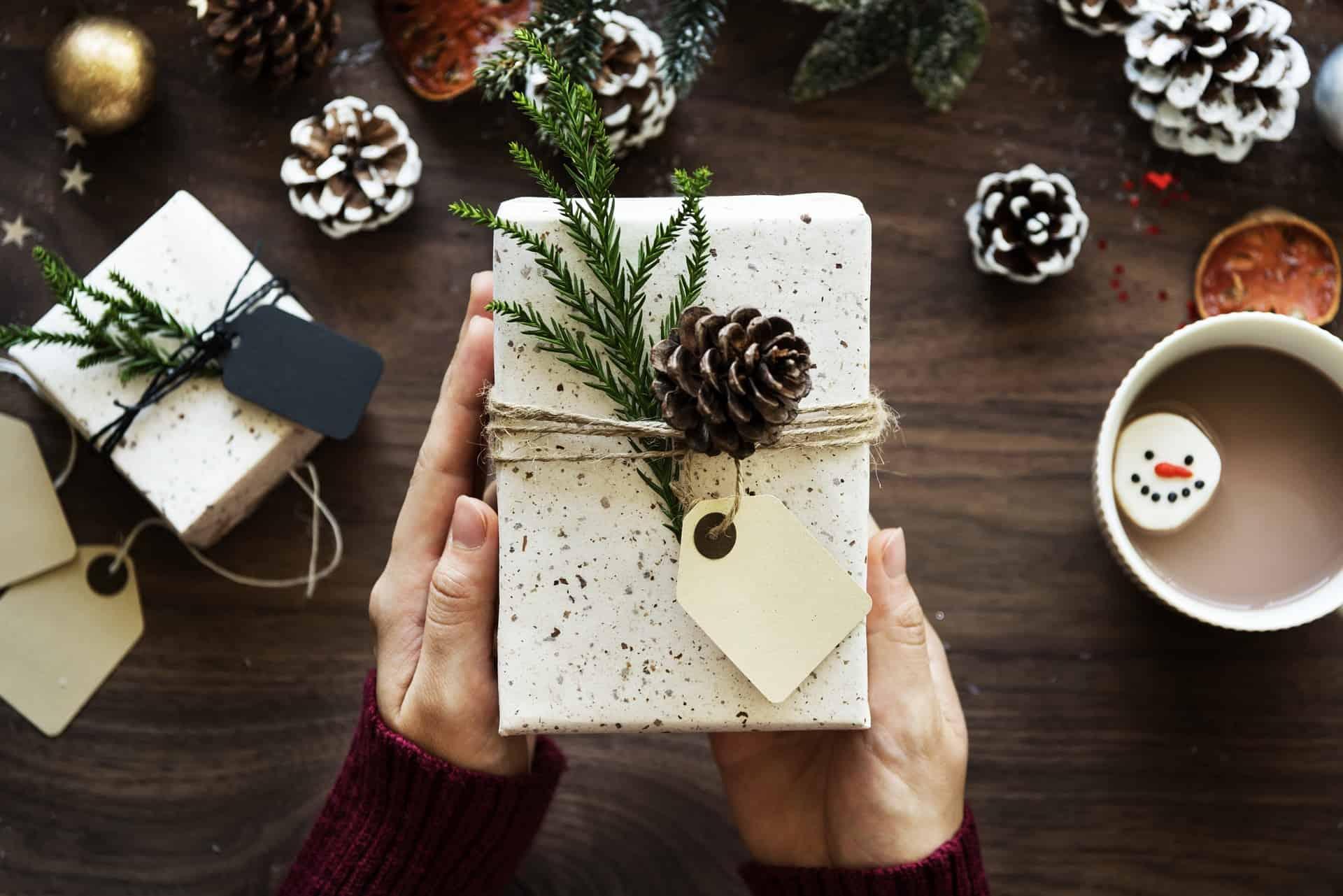 Nachhaltiges Weihnachtsfest