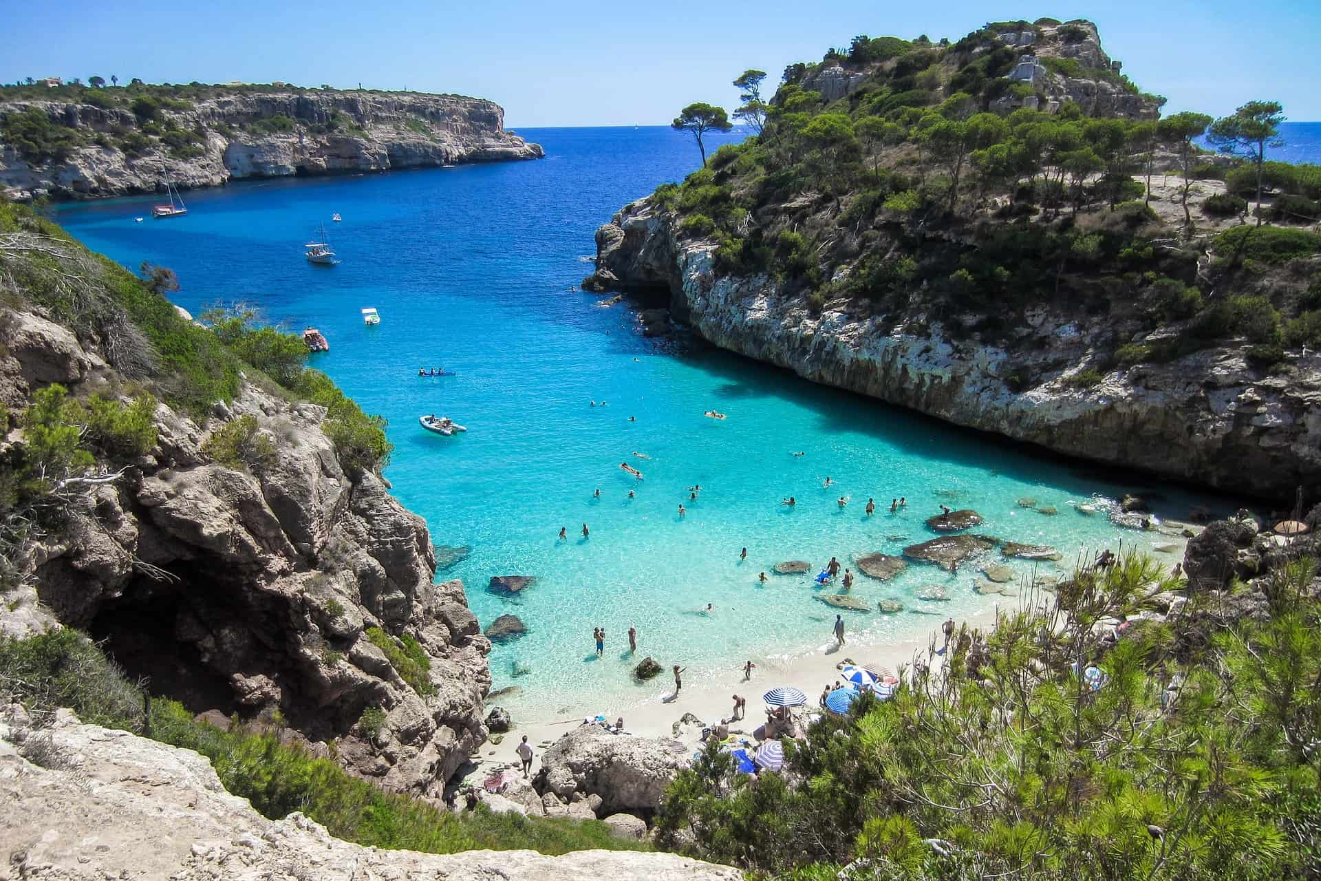 Müll auf Mallorca vermeiden