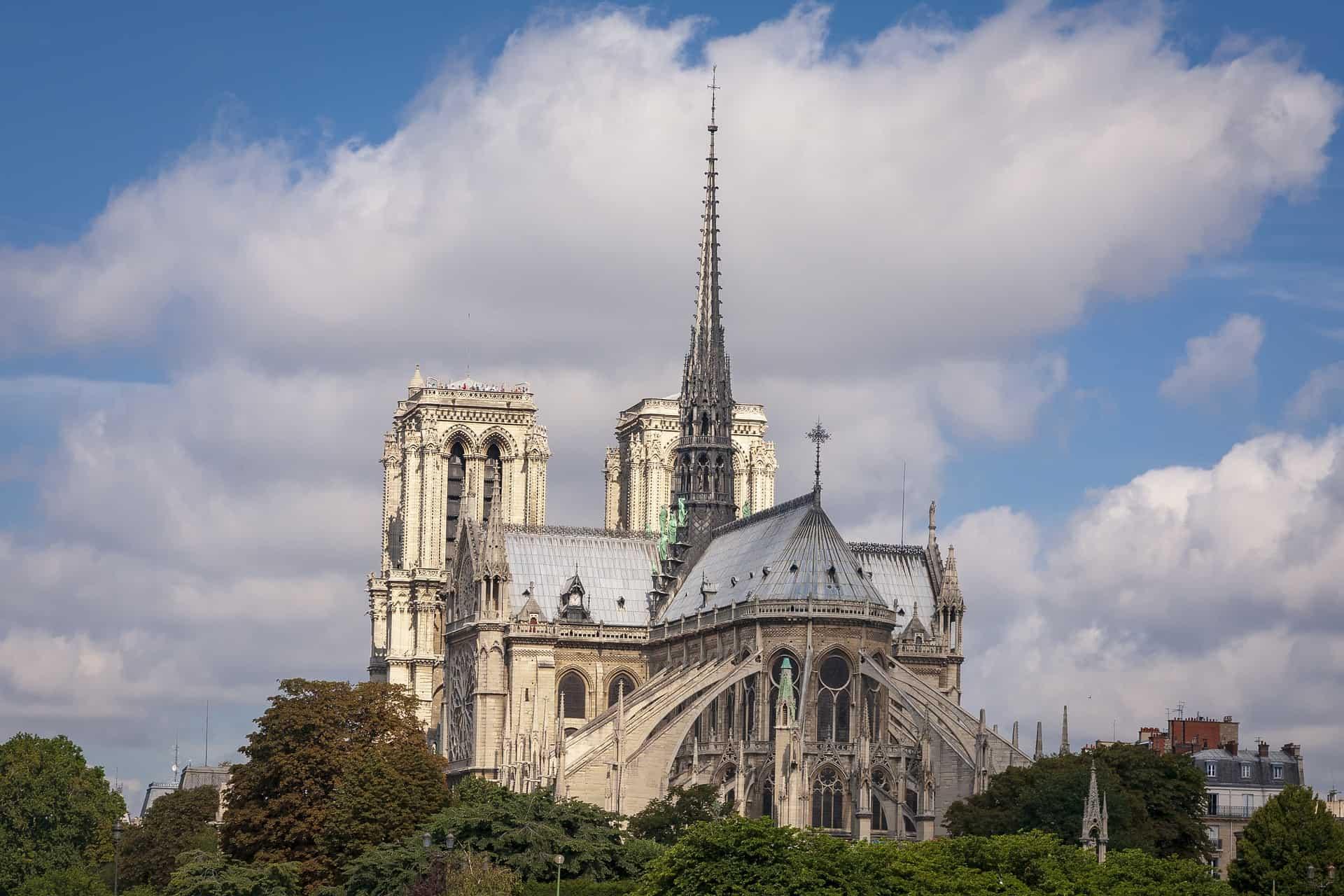 Hoffnung für Paris