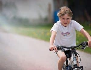 Bewegung für Kinder