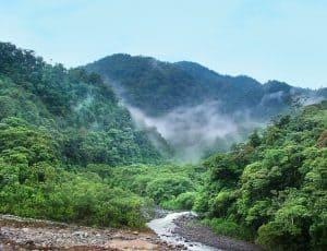 Nachhaltigkeit in Costa Rica