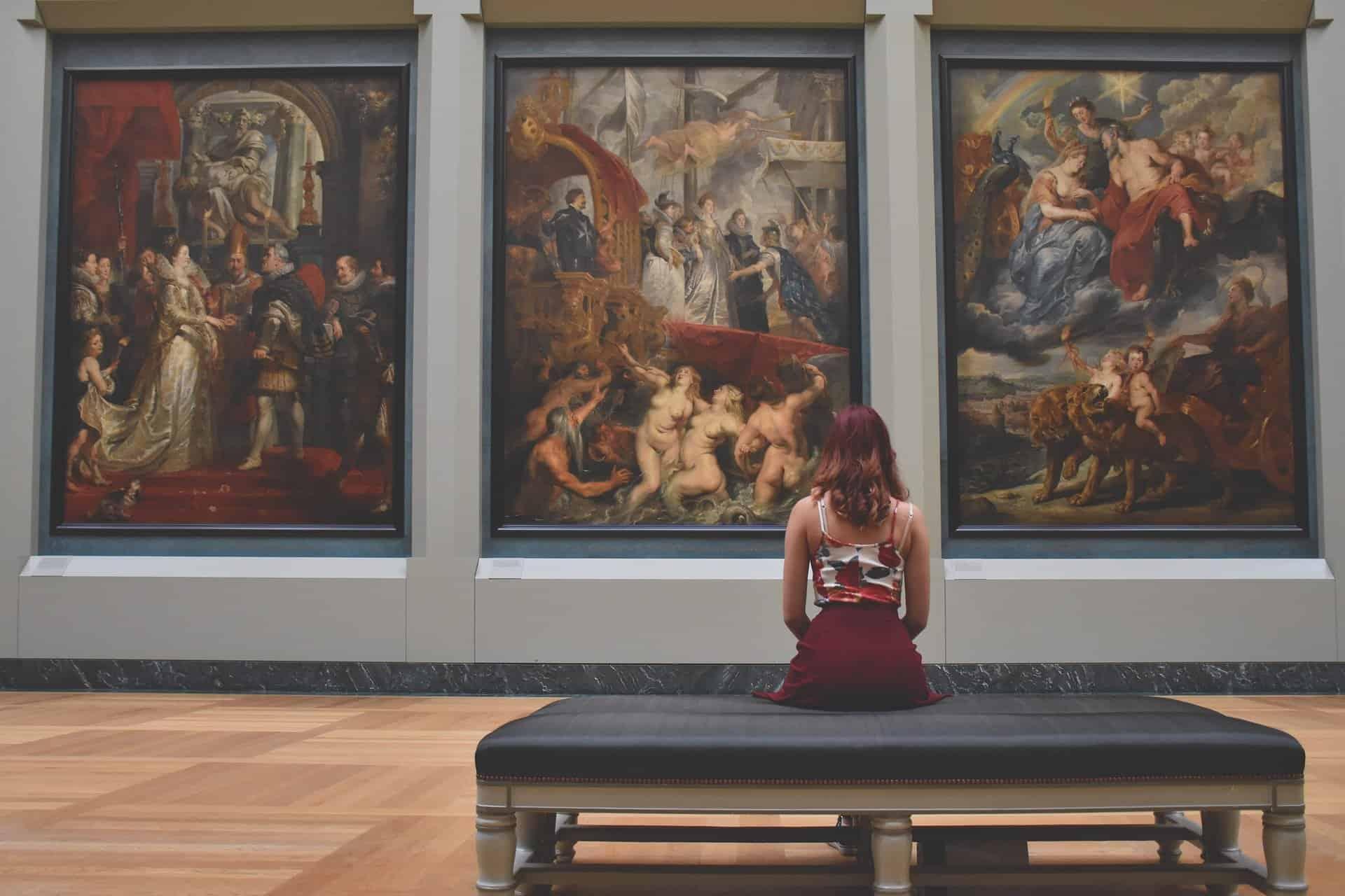 virtuelles Museum